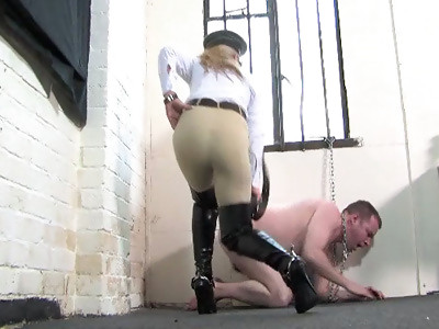 Belted And Booted Free Movie