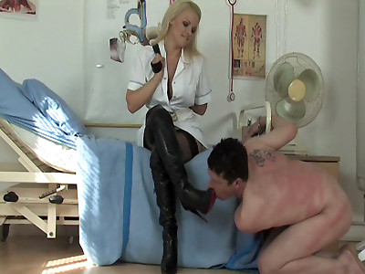 Sadistic Nurse Free Movie